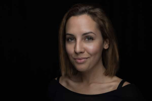 Inès Cherif